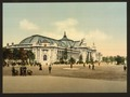 The Grand Palace, Exposition Universal, 1900, Paris, France-LCCN2001698565.tif