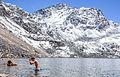 The Holy Dip in Gosainkunda Lake.jpg