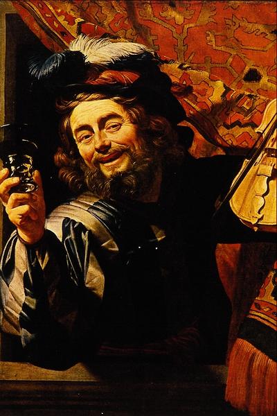 File:The Merry Fiddler - Gerard van Honthorst.png