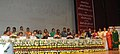 The Minister of State for Human Resource Development, Prof. (Dr.) Ram Shankar Katheria and the Minister of State for Human Resource Development.jpg