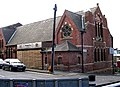 The Old Chapel - Hollis Place - geograph.org.uk - 558535.jpg