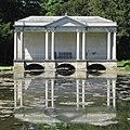 The Palladian Bridge, Scampston Hall (geograph 3502905).jpg