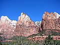 The Patriarchs, Zion National Park, UT (7132768931).jpg