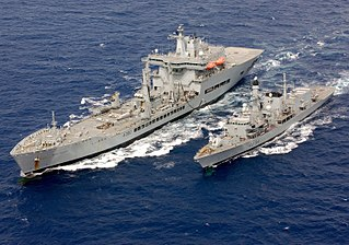 Wave-class tanker class of fast fleet tankers