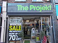 The Projekt, Sutton High Street, Surrey, Greater London.JPG