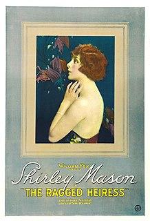 <i>The Ragged Heiress</i> 1922 silent film