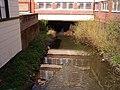 The River runneth under Debenhams - geograph.org.uk - 878149.jpg
