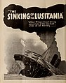 The Sinking of the Lusitania, ad in The Moving Picture Weekly July 20th, 1918, p. 46.jpg