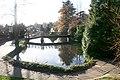 The Swan Pool, Priory Park - geograph.org.uk - 292266.jpg
