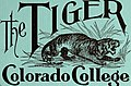 The Tiger (student newspaper), Sept. 1900-June 1901 (1900) (14764480581).jpg