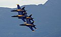 The USN Blue Angels at Arctic Thunder 2010 at Elmendorf AFB, Anchorage, Alaska (5232214785).jpg