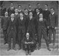 The Volunteer 1917 Junior Dental Class.png
