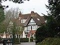 The White Buck hotel, Burley - geograph.org.uk - 740143.jpg