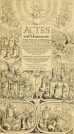 The acts and monuments of John Foxe- a new and complete edition- with a preliminary dissertation, by the Rev. George Townsend (1837) (14596885458).jpg