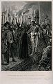 The execution of the Inca Emperor Atahuallpa on the stake, o Wellcome V0041836.jpg