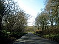 The road from Ryme to the A37 - geograph.org.uk - 1184351.jpg
