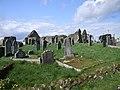 The ruins of the original Agherton Church of Ireland Church - geograph.org.uk - 1251714.jpg
