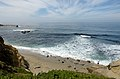 The surf on La jolla beach California.JPG