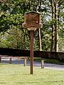 The village sign at Watton at Stone - geograph.org.uk - 1262883 (cropped).jpg