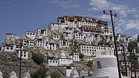 Thikse Monastery Front.jpg