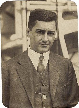 Thomas Duncan (Wisconsin legislator) - Thomas McEwing Duncan in 1932