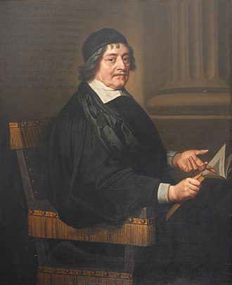Thomas Barlow (bishop) - Image: Thomas Barlow, librarian