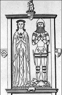 Thomas Beauchamp, 12th Earl of Warwick English Earl