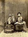 Thomas Child, Mongolian Lama.jpg