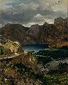Thomas Ender - Blick auf den Gardasee - 6214 - Österreichische Galerie Belvedere.jpg