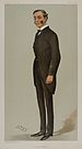 Thomas Henry Sanderson Vanity Fair 10 November 1898
