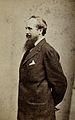 Thomas Hepburn Buckler. Photograph by J.W. Black. Wellcome V0026118.jpg