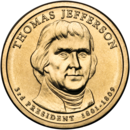Доллар Т.Джефферсона