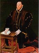 Томас Перси, 7-й граф Нортумберленд. Стефан ван дер Мёлен, 1566