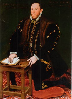 Thomas percy earl of northumberland 1566
