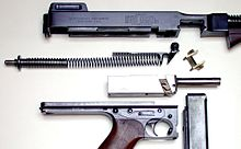 Thompson submachine gun - Wikipedia