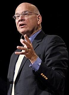 Tim Keller (pastor) American pastor