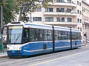 KONČAR Group - Image: Tip 2100