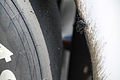 Tire after race - 2015 Indianapolis 500 - Stierch.jpg