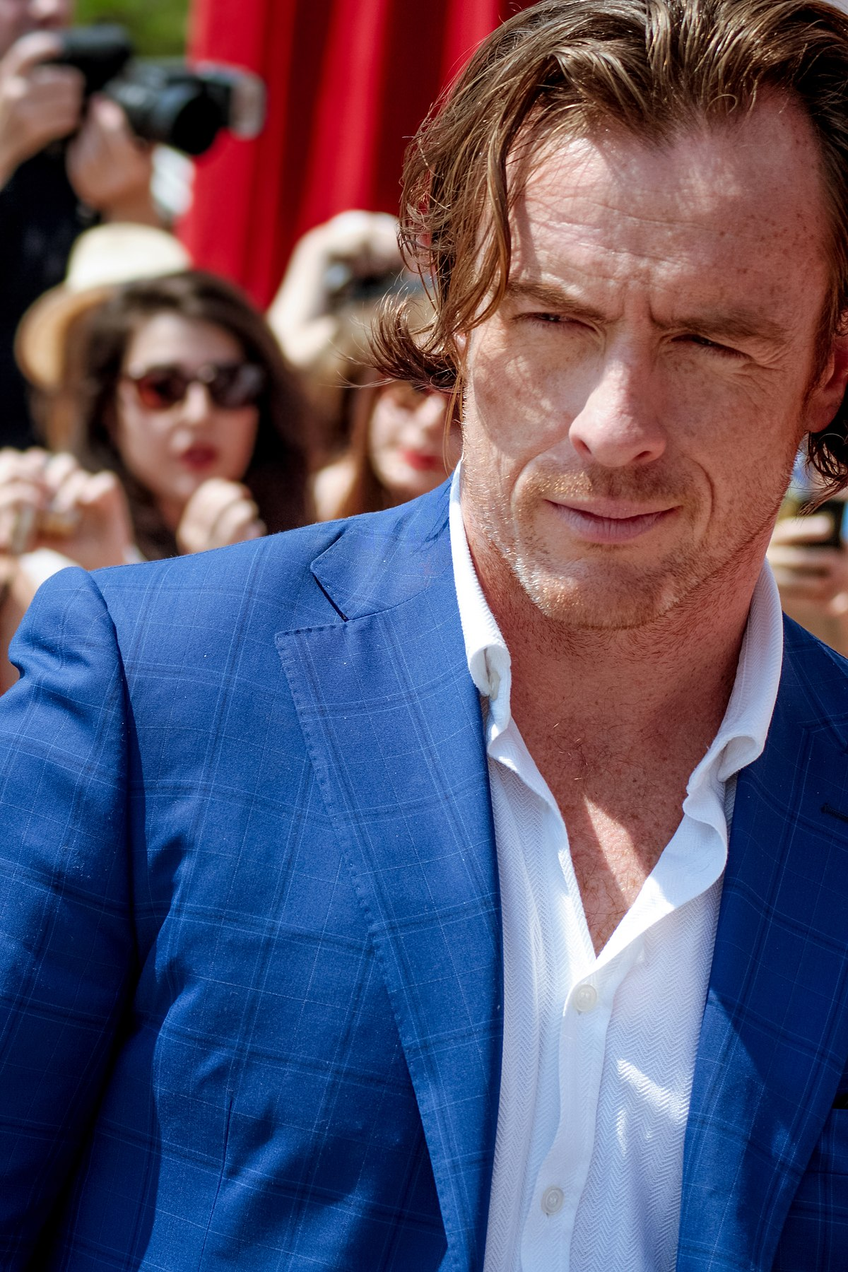 images Toby Stephens (born 1969)