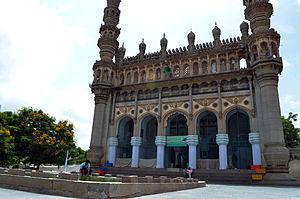 Toli Masjid - Toli Masjid