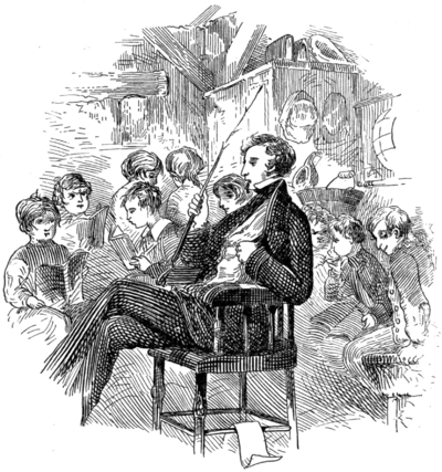 Tom Edmundson as Schoolmaster-Southern Life in Southern Literature 204.png