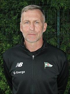 Tomasz Unton Polish association football player
