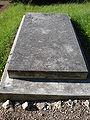 Tombe de Jules Roy à Vézelay.JPG