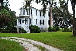 Tombee Plantation, photographer facing SE.JPG