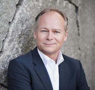 Tommy Möller Swedish political scientist