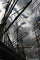 Tonnerres de Brest 2012 - 120715-030 Kruzenshtern & Sedov.jpg