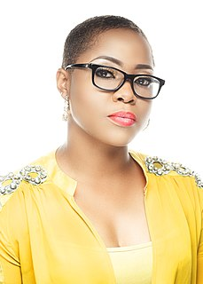 Tope Oshin Nigerian television and film director, producer and casting director