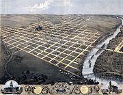 Topeka 1869