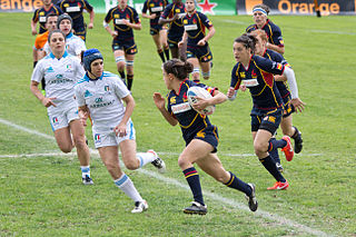 Womens rugby union