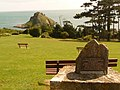 Torquay, 7½ acres of generosity - geograph.org.uk - 1469592.jpg